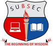 Sunyani Business Senior High School Logo